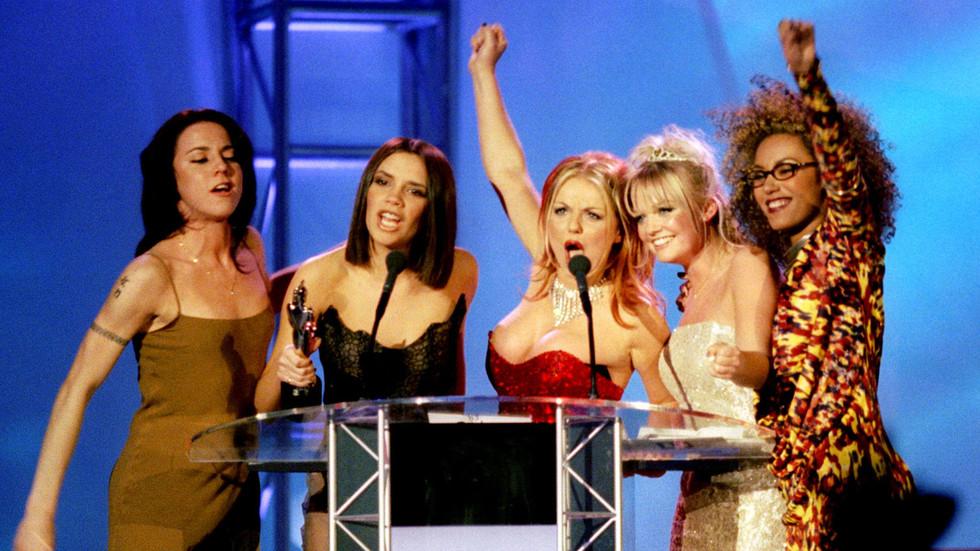 Spice Girls combing through lyrics to avoid offending in #MeToo era