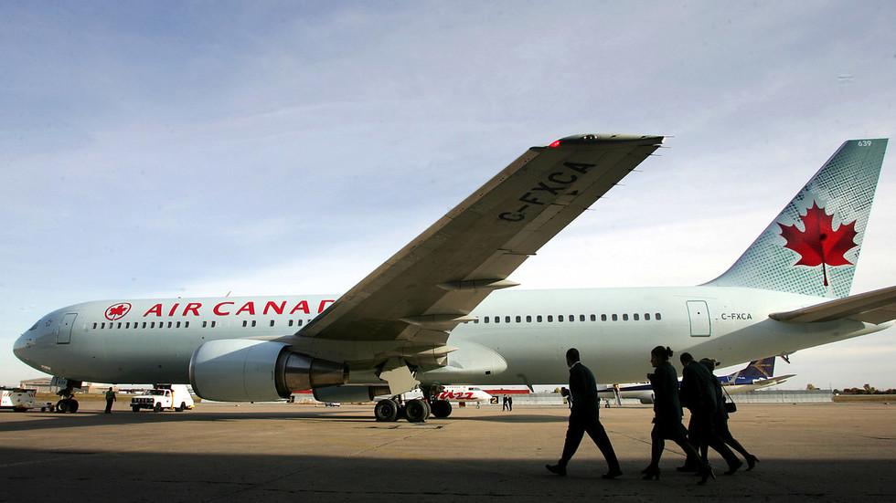 China releases Canadian from custody amid Ottawa-Beijing row