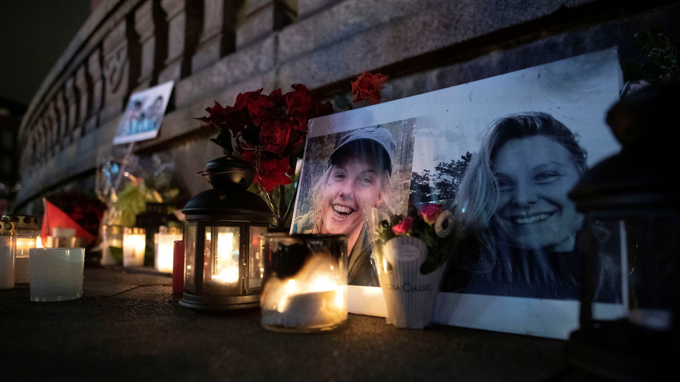 Swiss-Spanish 'instructor' arrested in IS-inspired slaughter of Scandinavian tourists in Morocco