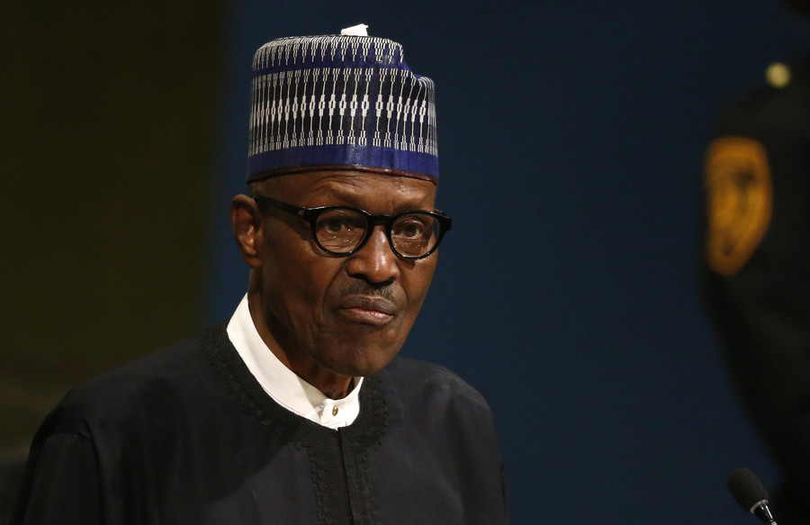 'It's the real me!' Nigerian president denies impostor charge… but isn't that what a clone would do?