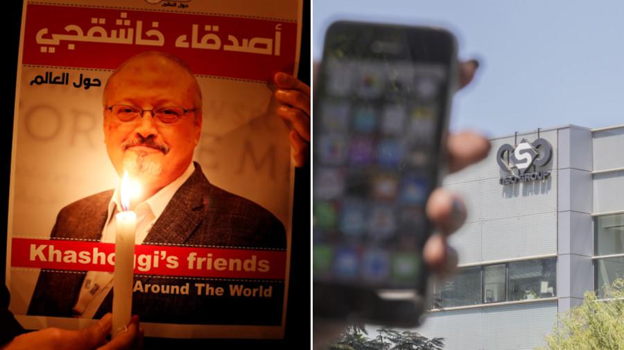 Saudi activist sues Israeli firm for 'helping' Riyadh snoop on murdered journalist Khashoggi