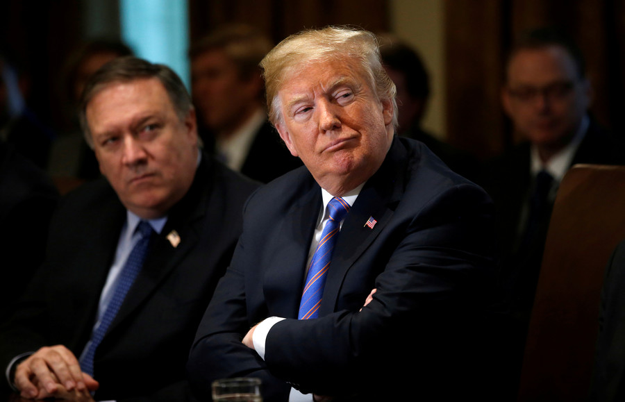 Best possible spin of US ultimatum on INF would be replay of North Korea scenario – Jim Jatras