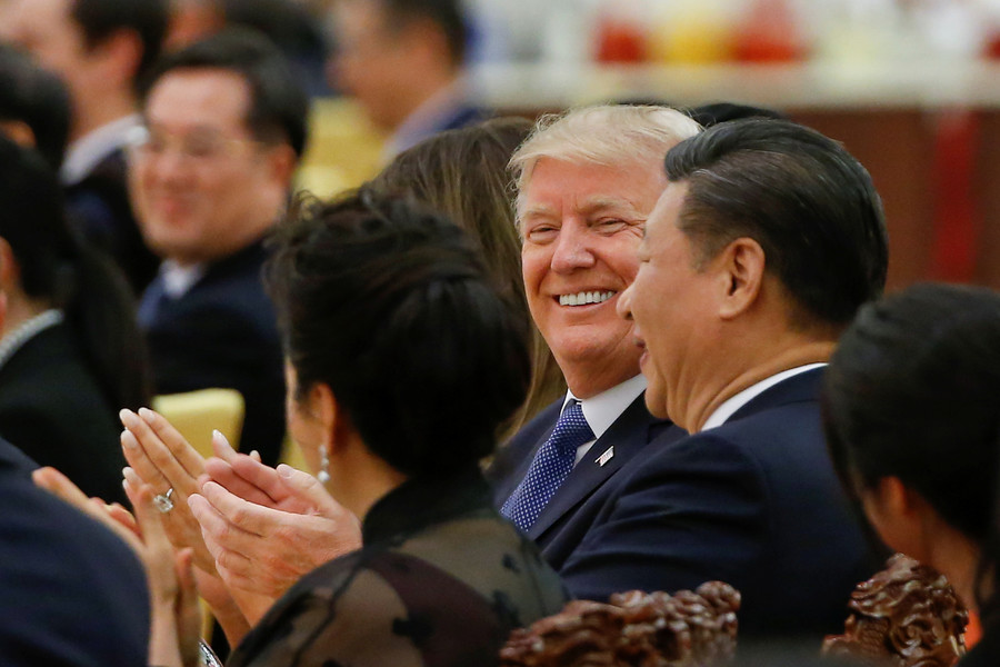China allows first-ever imports of US rice ahead of trade talks
