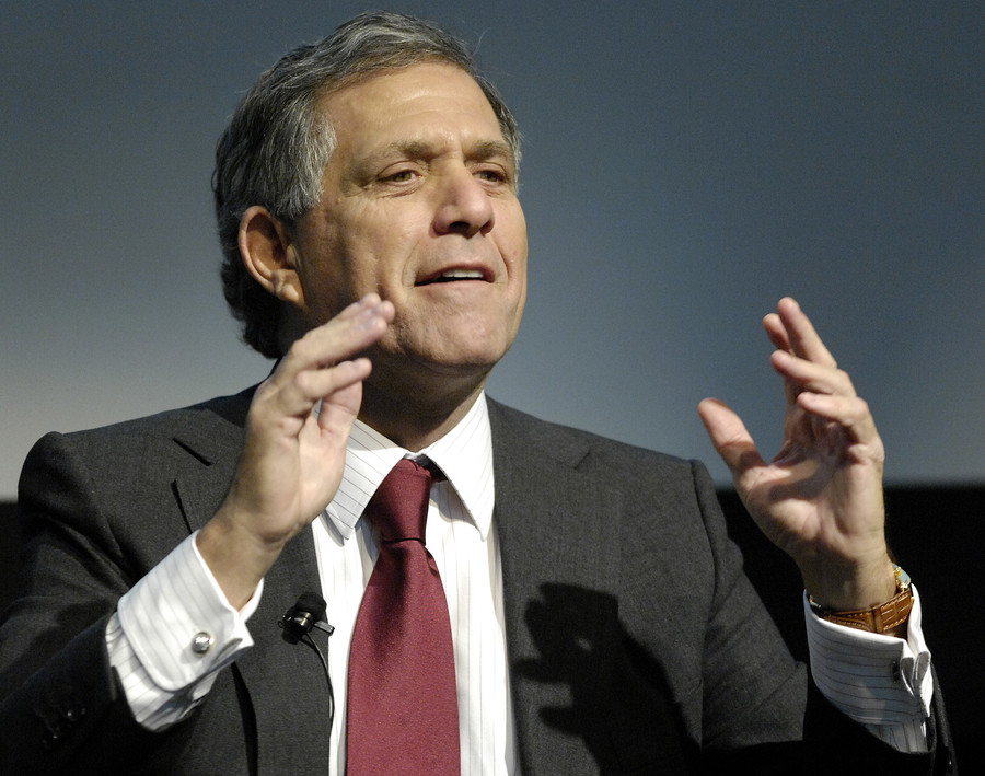 Ex-CBS boss Moonves had employee 'on call' for oral sex, tried to obstruct investigation – report