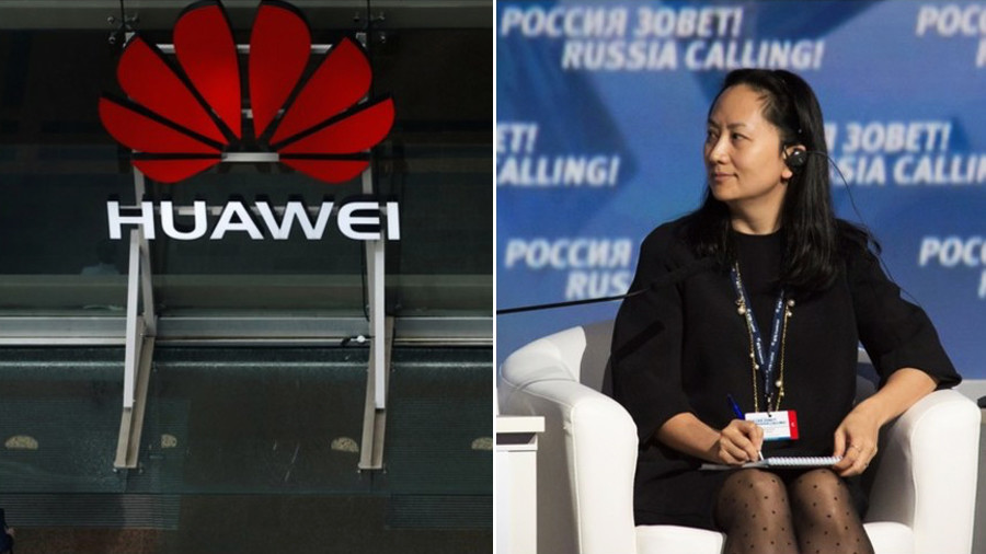 'Clarify and release immediately', Beijing demands after Canada detains Huawei CFO on US request