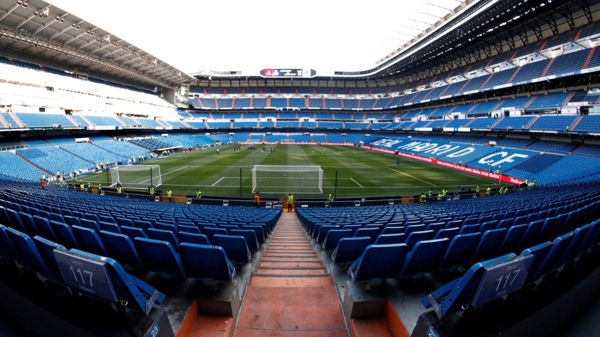 Copa Libertadores final to be played in Madrid under tight security