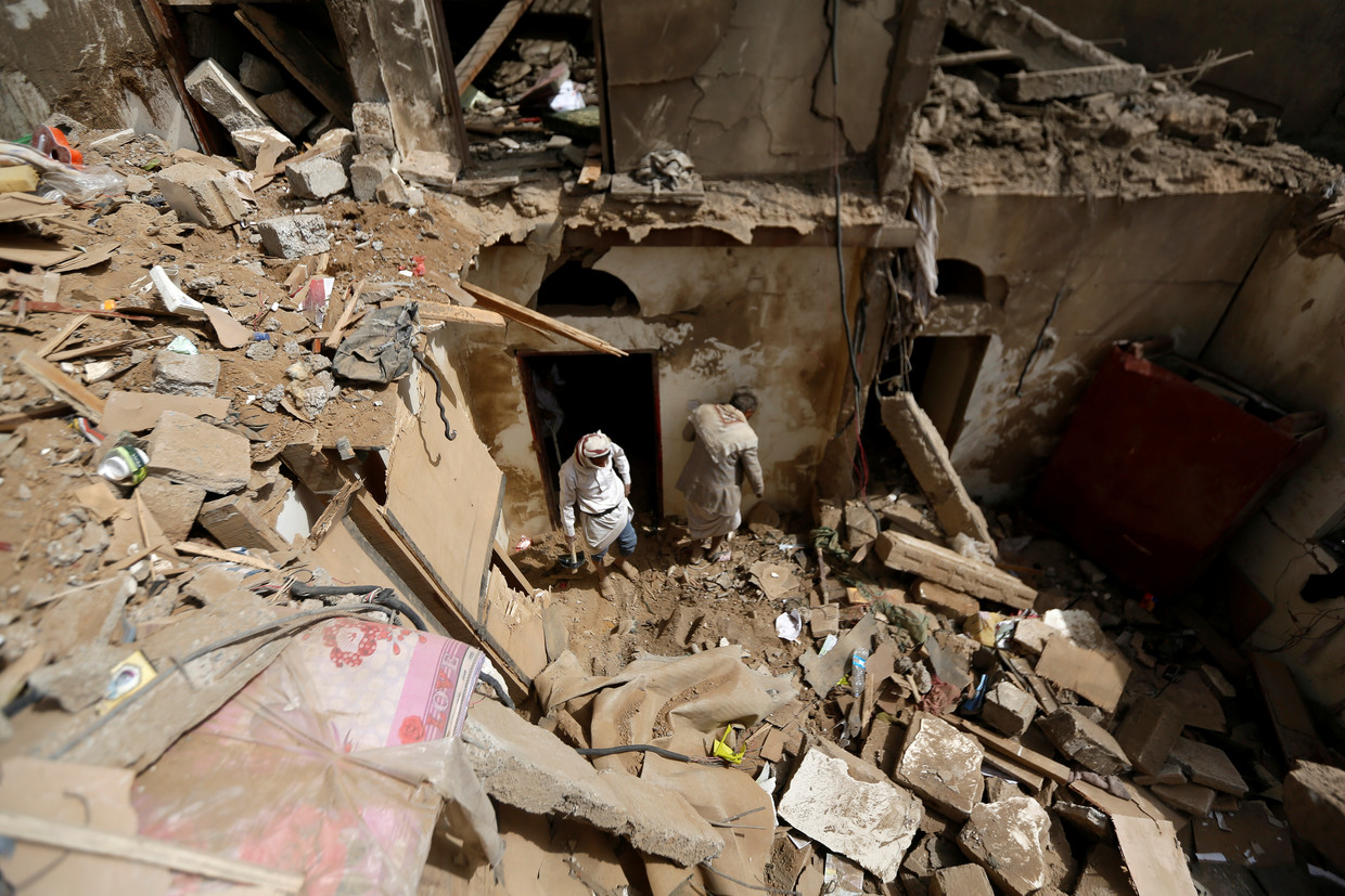 US wants to continue support for coalition in Yemen