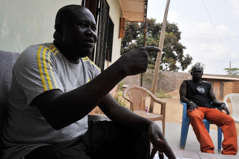 Un responsable de la CAF arrêté et traîné devant la Cour Pénale internationale