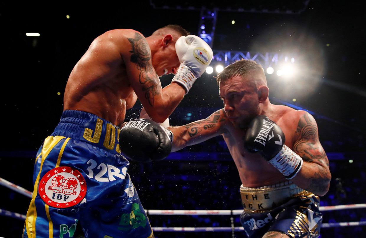 You made yourself heard: Extremely disappointed Frampton thanks supporters after Warrington loss