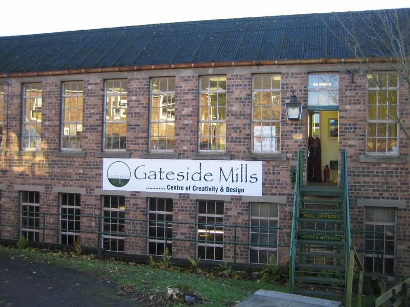 Gateside Mills 6e0b83c6fb10
