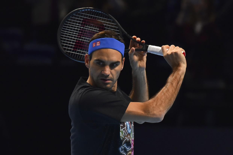 Roger Federer planning 'crazy ...
