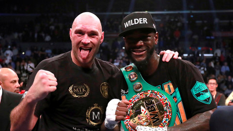 'A repeat of the Regency': Tyson Fury Irish speaking events canceled amid gang-related death threats