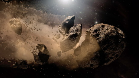 'For God's sake, fund it': Former NASA astronaut makes dire plea to protect us from killer asteroids