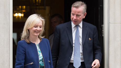 'Everyone hates Michael Gove': Cabinet minister slammed colleagues, Green politician alleges