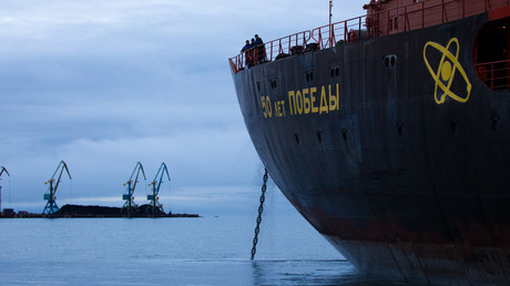Russian Arctic sea route expected to see 'explosive growth' in cargo shipping