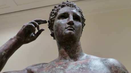 American museum must return 2,000-year-old statue to Italy, court rules