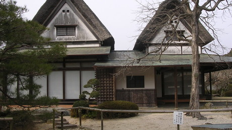 One-in-seven Japanese homes empty as building boom rubs shoulders with shrinking population