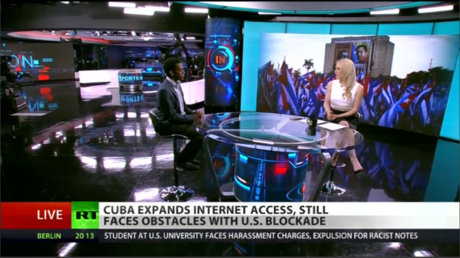 Selective Memory After The Death Of H. W. Bush & Cuba Goes Online