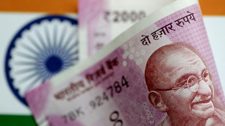 India to switch from dollar to rupee to pay for Iranian oil