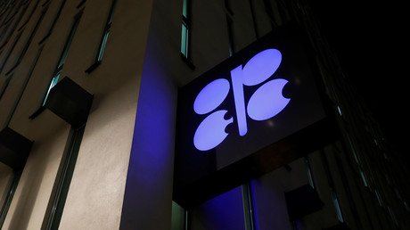 Oil prices jump over 4% as OPEC reaches production cut deal