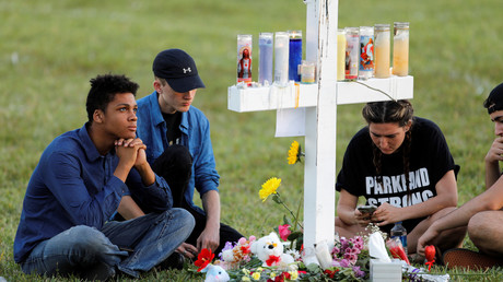 Somber stats: 2018 sets alarming new record for gun violence in US schools