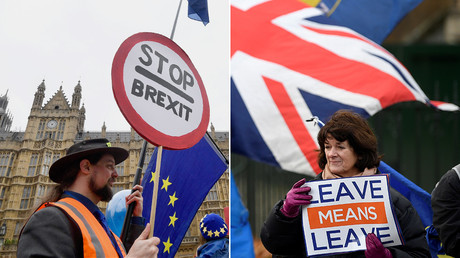 Brexit vote confusion: Conflicting reports on whether or not it will go ahead