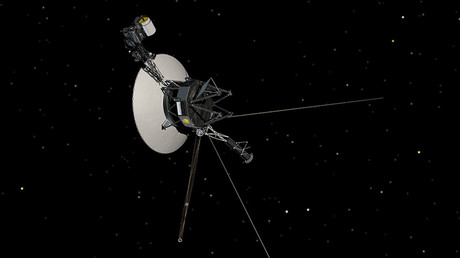Voyager 2 becomes second man-made object to enter interstellar space - NASA