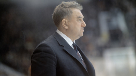 'The father of Russian hockey': coaching legend Anatoly Tarasov would have turned 100 today