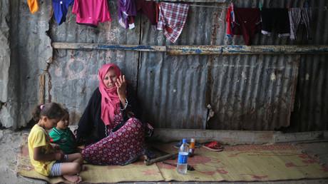 Honest debate needed about legacy of Israel's expulsion of the Palestinians – Ken Livingstone