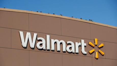 'F*** this job': Jaded Walmart employee quits in Oscar-worthy intercom tirade (VIDEO)