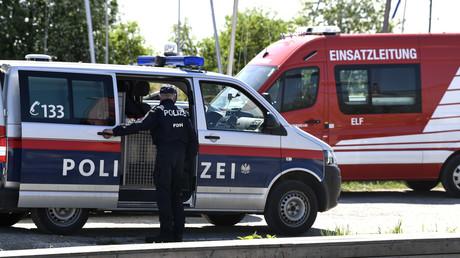 Austrian police detain Afghan teen suspected of fatally stabbing 16yo ex-girlfriend in the back