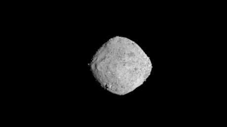 'This is a great surprise': NASA's OSIRIS-REx has already discovered WATER on Bennu