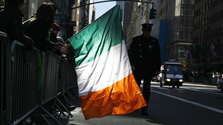 'Famous Irish sports star' investigated for alleged rape in Dublin hotel – report