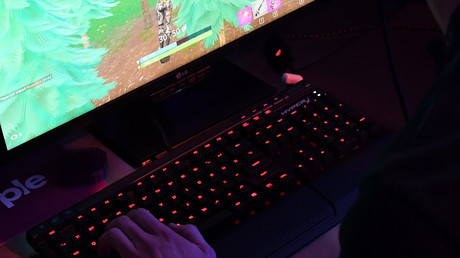 Gamer arrested after appearing to assault his girlfriend in Fortnite livestream video