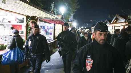 Inevitable threat? Strasbourg gunman was on terror watch list, had grenades at home