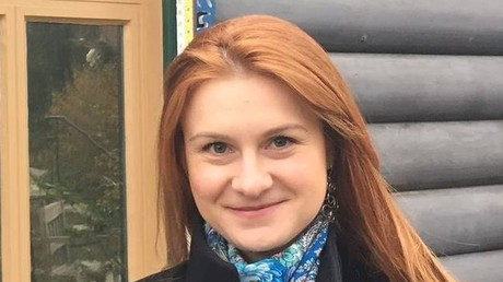 'Foreign agent' Butina has no ties to Russian intel, was jailed for nothing – Putin