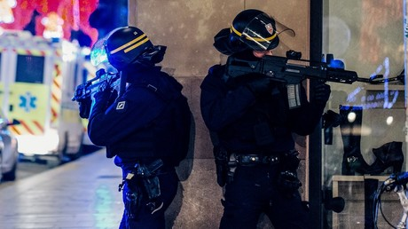 Inevitable threat? Strasbourg gunman was on terror watch list, had grenades at home
