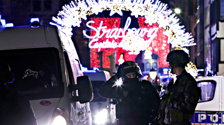 Born in Strasbourg, 2yrs in prison: What we know about suspected Christmas market shooter