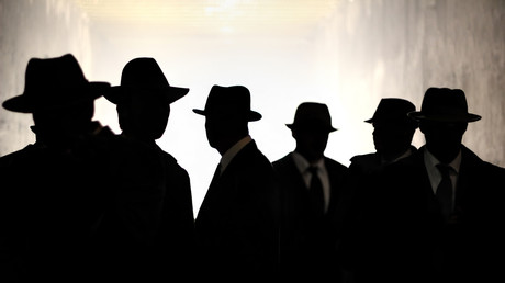A very British coup: The spies who went out to the cold – by George Galloway
