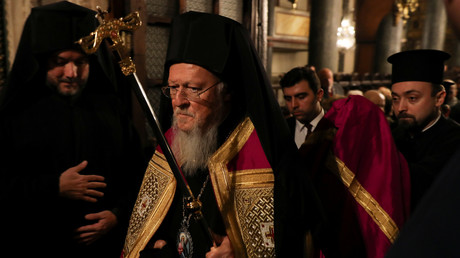 Constantinople was unwise to antagonize Moscow, leading Oxford-based Orthodox theologian says