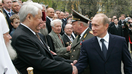 I did not want to be president, rejected offer made by Yeltsin – Putin