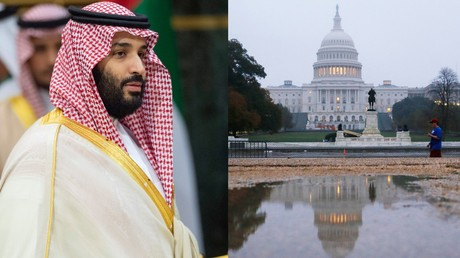 US Senate passes resolution blaming Saudi Prince MBS for Jamal Khashoggi murder