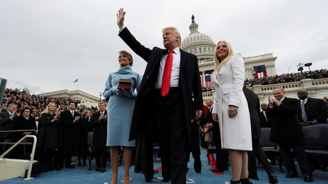One at a time, please! Trump inauguration committee reportedly under criminal investigation