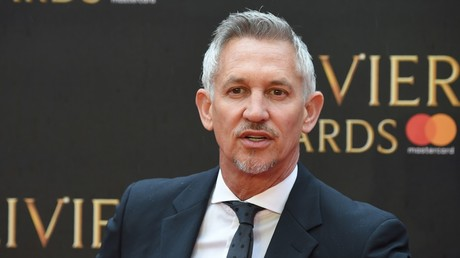 Lineker's vicious Brexit Twitter spat with BBC colleague prompts broadcaster to clarify rules