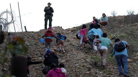 Officials' fault or parents' neglect? 7yo migrant child dies in custody after crossing US border