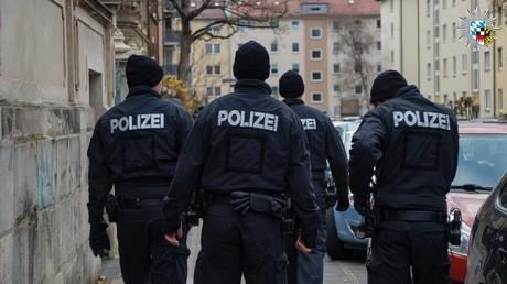 Nuremberg stabbings: Police hunt for 'knifeman' in Germany after 3 women attacked & injured