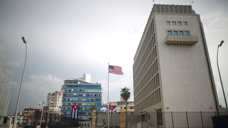 US diplomats did suffer ear damage after mysterious illness at Cuba embassy - doctors