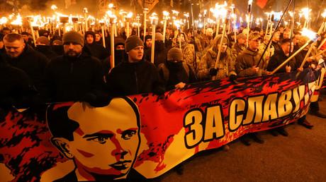 Israel's ambassador to Kiev 'shocked' after Ukrainian region honors Nazi collaborator Bandera