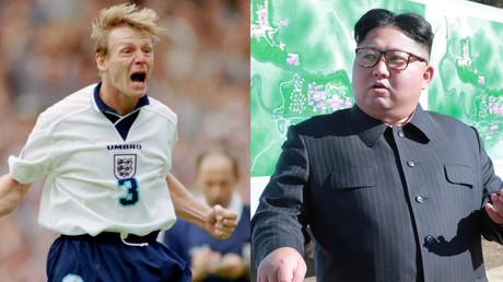 'I will not be spying!' England legend Stuart 'Psycho' Pearce heading to North Korea