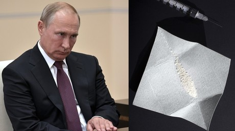 Putin's take on rap, drugs, sex & protest: Don't ban rappers, it's the drugs we should worry about